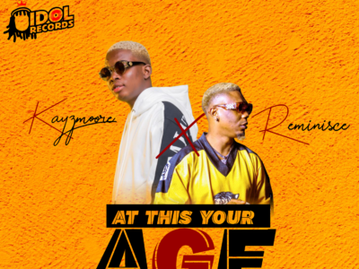 "Kayzmoore – ""At This Your Age"" ft. Reminisce"