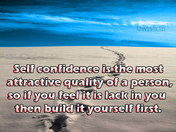Motivational & Inspirational self confidence quotes e greeting cards and wishes