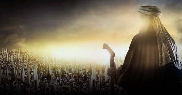Sahabat Rasulullah Umar bin Khattab ra. Pun Menangis