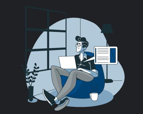 كيفية كتابة مقال متوافق مع السيو - تطبيق عملي خطوة بخطوة