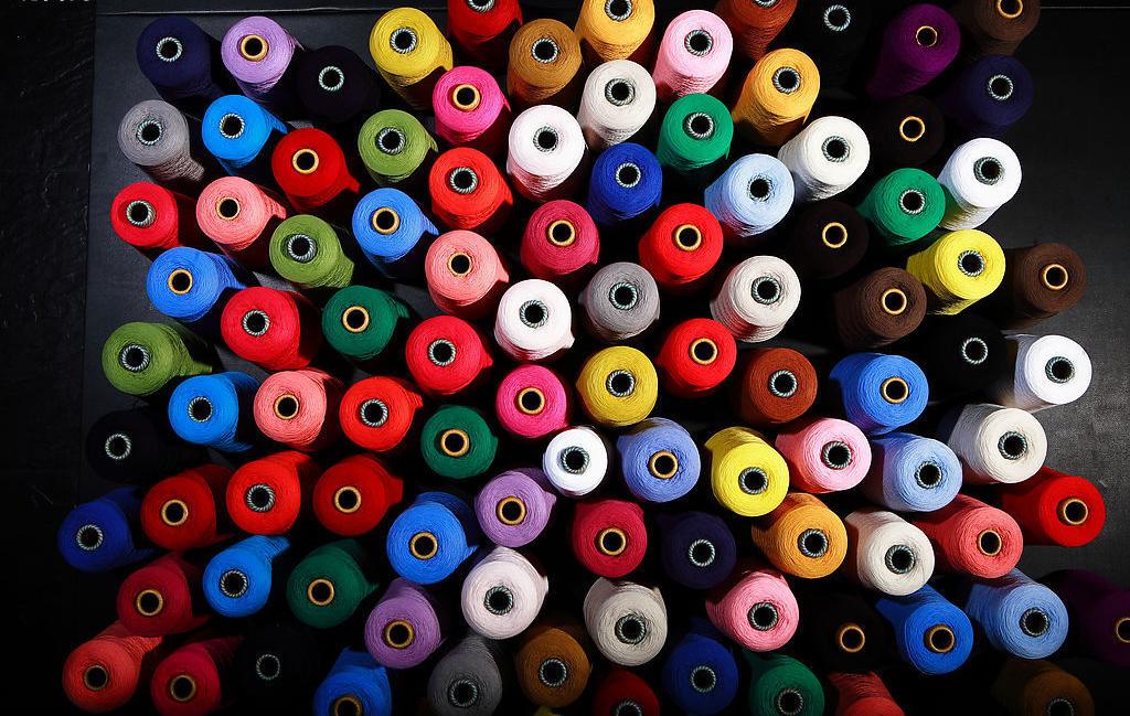 Gary Lin Knitwear Design 針織設計: [毛衣基礎知識]認識紗線的支數和針別