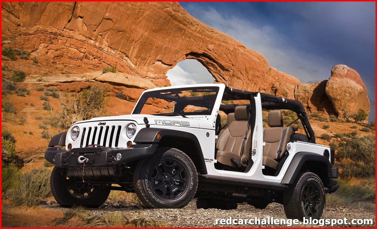 Lease a Jeep Wrangler