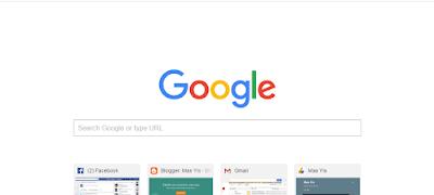 menegenal google lebih dekat