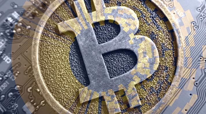 Bitcoin 2020-pris