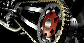 Cara Merawat Rantai Motor Agar Awet dan Tahan Lama