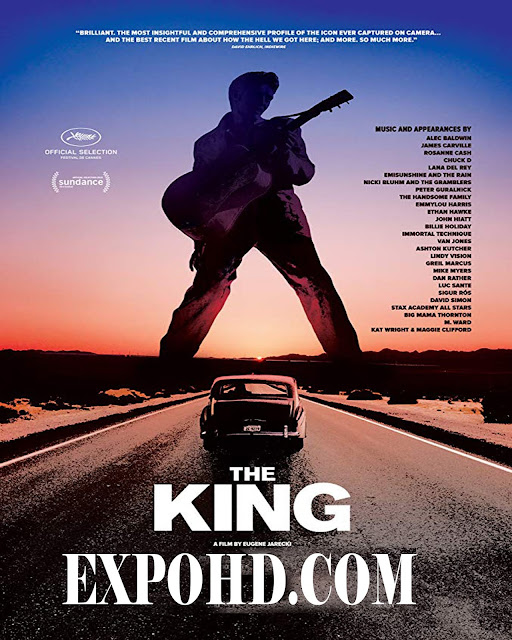 The King 2017 Full Movie Dubbed Hindi 720p | Download
