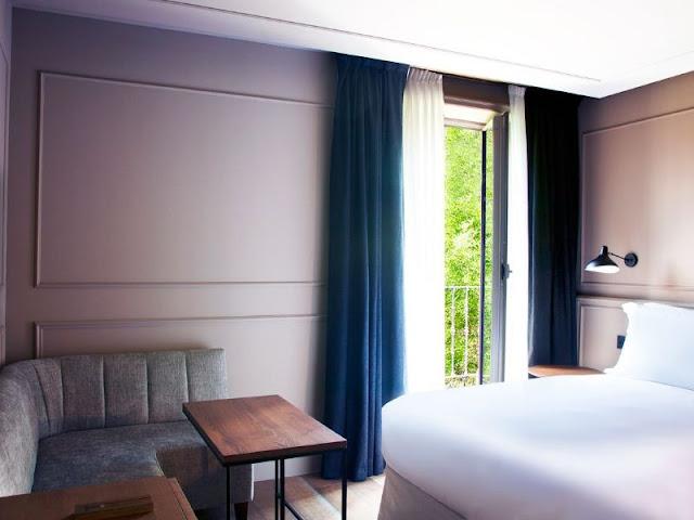 Tótem Hotel (Madrid)
