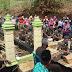 Masyarakat Antusias Hadiri Penutupan TMMD Reguler 109 di Desa Jatiwarno