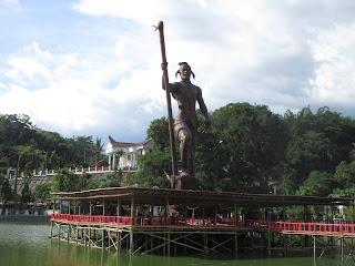 Makale Plaza Toraja