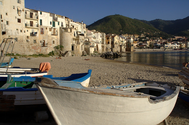 A weekend getaway in Sicily: a 3-day itinerary - Day Two Cefalu