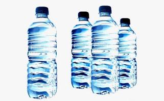 Mengenal Air Mineral Cap Ruqyah, Benarkah Hasil Ruqyah