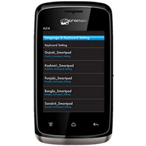 Micromax A24 Stock Firmware ROM (Flash File) - IMET Mobile