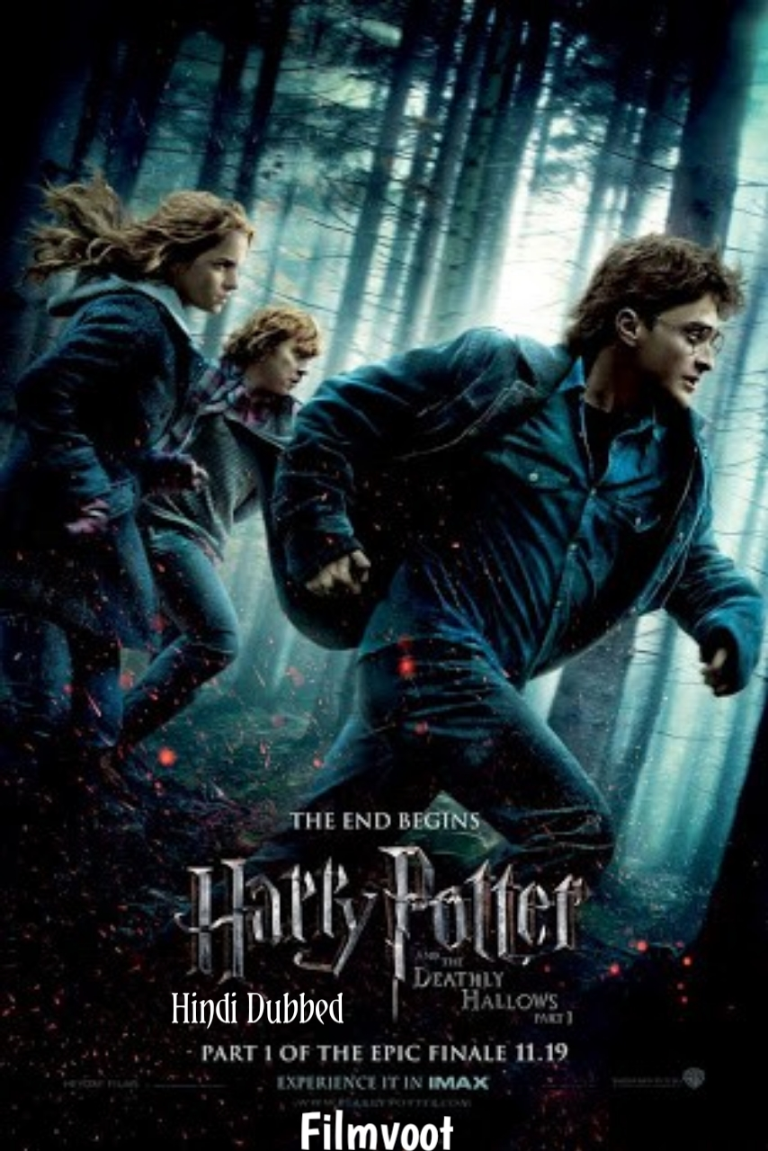 harry potter and the deathly hallows part 1 full movie download in hindi