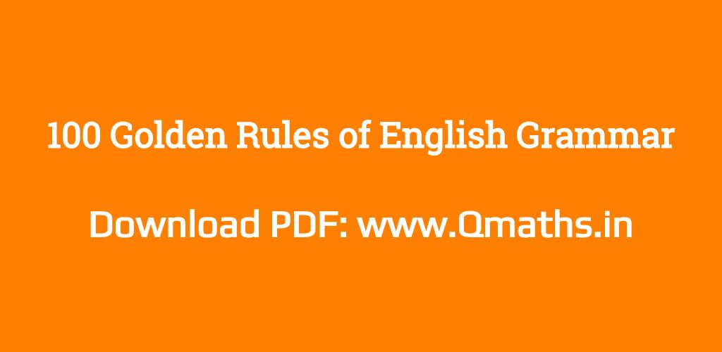 English Grammar 101 Pdf