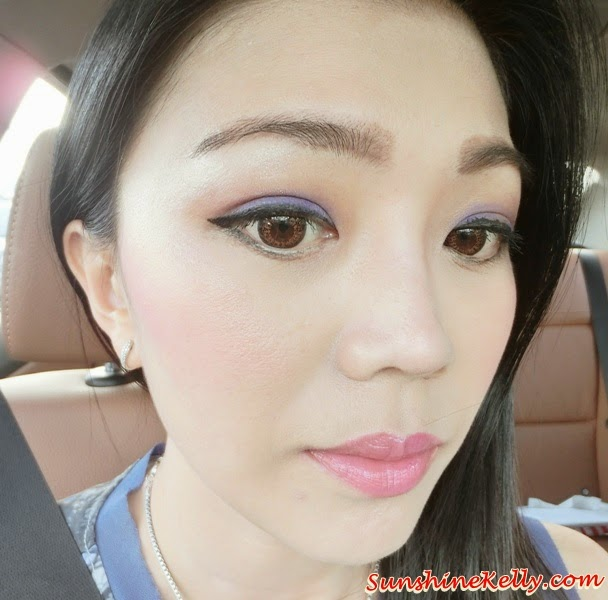 ootd, Outfit of The Day with Lacelle, outfit of the day, my ootd, lacelle Cosmetics Lens, Lacelle, fashion statement, street style, sweet darling, floral angel, princess, big eyes, cosmetics lens, lace pattern contact lens, Jubilee Violet lens, Sparkling brown, tender brown, vest