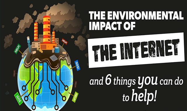 environment,the environmental impact of video games,the environmental impact of digital video games,environmental impact of internet,internet,carbon footprint of the internet,environmental impact of computer science,where is the internet,what is the internet,the,how much does the internet weigh,how digital games impact the environment,environmental impact,bad for the environment,environment and internet,The Environmental Impact of the Internet #infographic