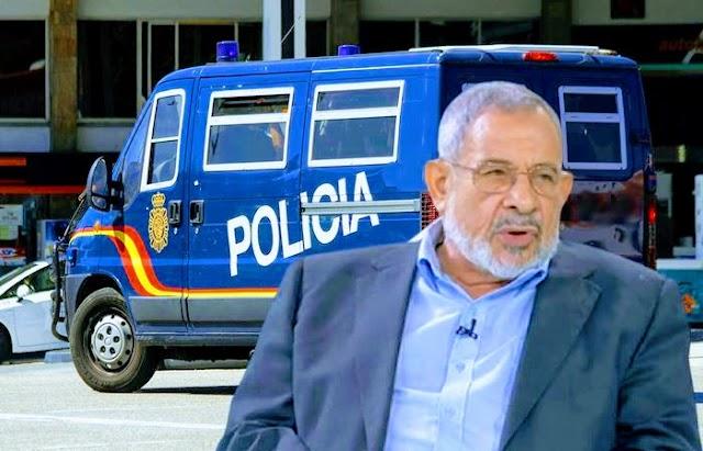 Policía española detuvo a Mohamad Ayman Adlbi, presidente de la Comisión Islámica de España, bajo acusación de terrorismo