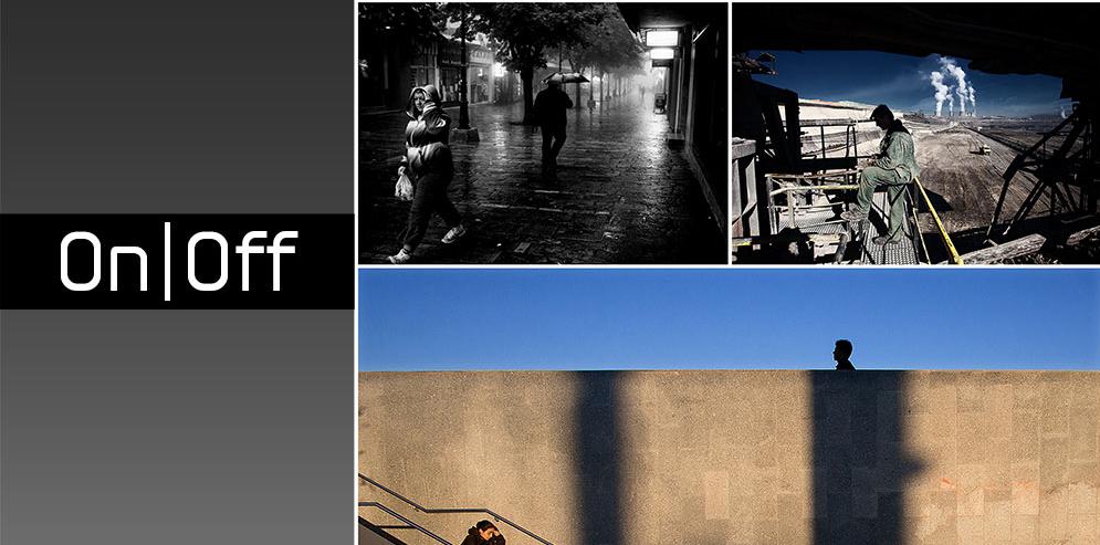 ΚΑΣΤΟΡΙΑ: ΕΚΘΕΣΗ ΦΩΤΟΓΡΑΦΙΑΣ OnIOff - Σάκης Δαζάνης