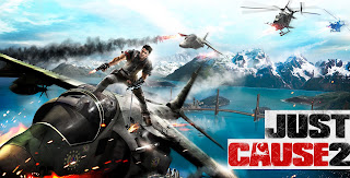 Just Cause 2 (Xbox 360) 2010