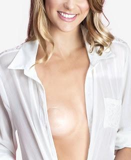 Shimera Gel Petals Reusable Nipple Covers Johanna Denny