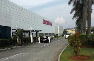 Lowongan Kerja Operator Terbaru PT Honda Precision Parts Manufactruing (HPPM)