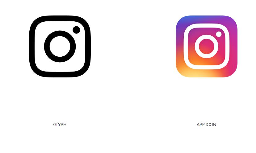 instagram estreia app redesenhado e novo logotipo