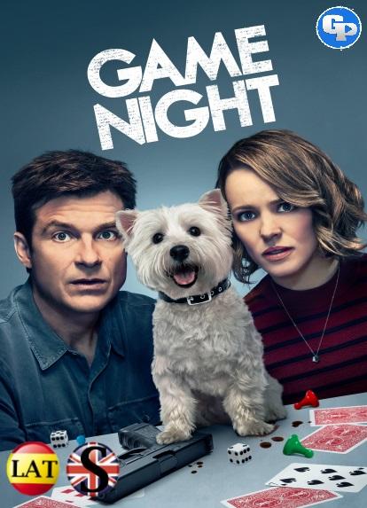 Noche de Juegos (2018) HD 720P LATINO/INGLES