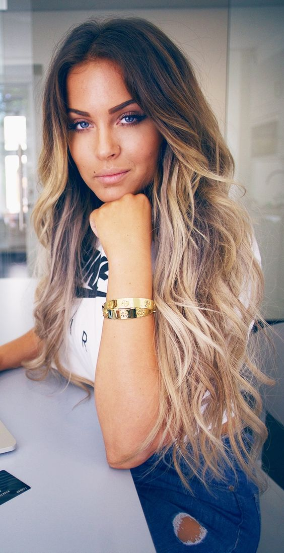 8 Stunning Light Caramel Hair Color Hair Fashion Online