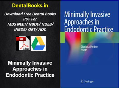 Minimally Invasive Approaches in Endodontic Practice PDF