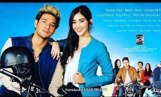 Sinetron SCTV Anak Langit