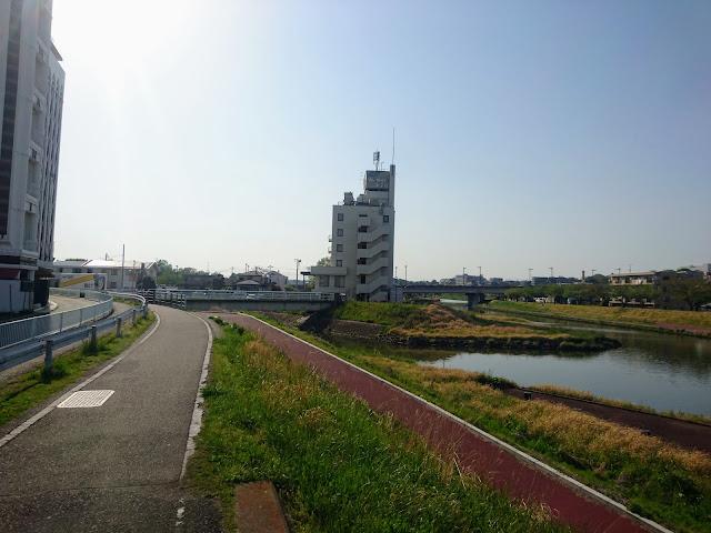 水戸 桜川