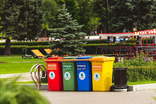 pemilahan sampah