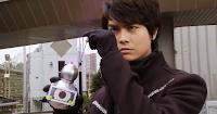 Asal Usul Kamen Rider Shinobi - Rentaro Kagura
