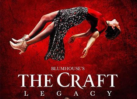 Download The Craft Legacy (2020) Dual Audio [Hindi + English] 720p + 1080p BluRay ESub