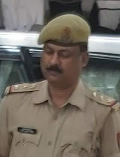 Police Inspector Sanjay Singh Suspended For Lack Of Girl Security Uttar Pradesh