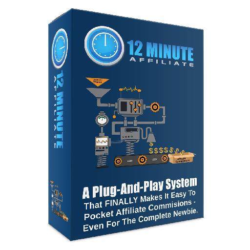 12 Minute Affiliate (12minuteaffiliate.com)