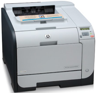 HP Color Laserjet CP2025 Driver Printer Download