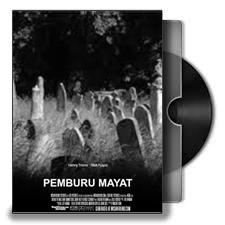 Film Jadul pemburu mayat