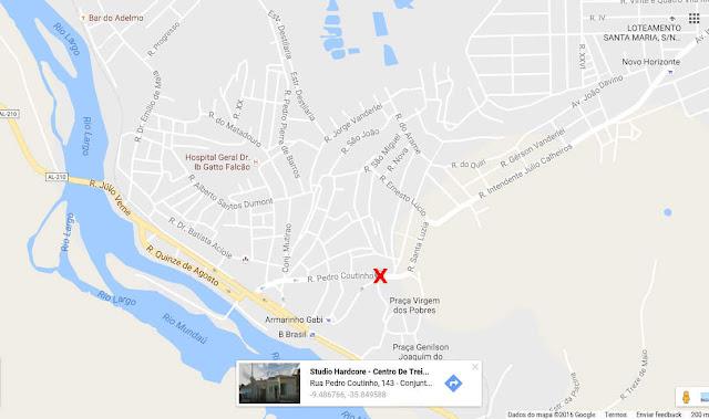Minha opinião é que esta casa esta muito bem localizada bem pertinho do centro comercial da cidade município de Rio Largo, com um bom potencial para empresas de todos os tipos, certeza que com uma reforma pode-se adapta-la ao uma empresa de sucesso.