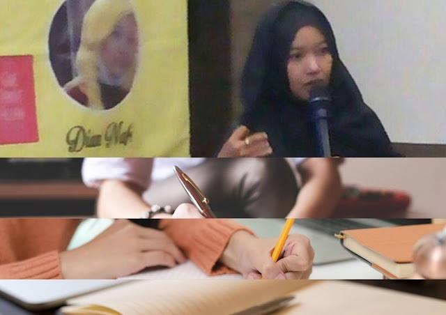 Kelas Writerpreneurship di Udemy