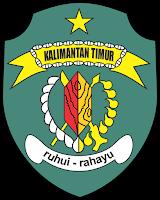 Logo Provinsi Kaltim PNG