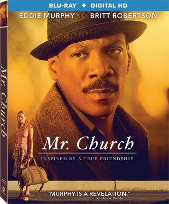 Baixar 164058 front 333x400 Mr. Church Legendado Download
