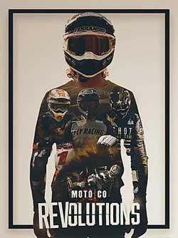 Moto CO: Revolutions (2020)
