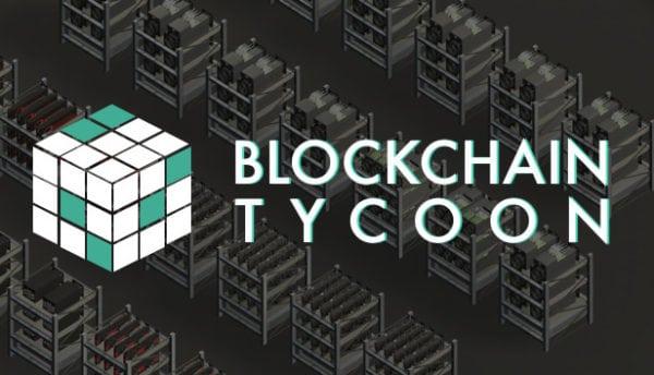 Blockchain Tycoon تحميل مجانا