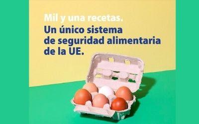 Europa Tria Aliments Segurs
