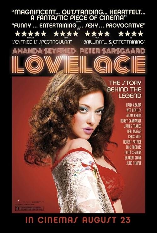 [HD] Lovelace 2013 Film Deutsch Komplett - Filme Schauen