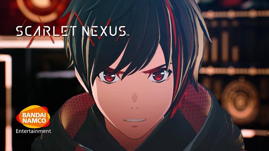 scarlet nexus revealed action rpg next-gen console 2020 release bandai namco pc steam ps4 ps5 xb1 xsx
