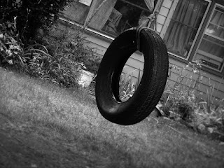 Photo of Tire Swing by Cameron Gaut