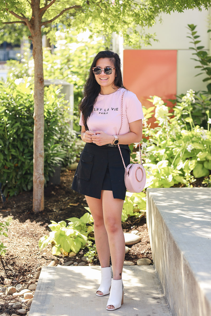 Affordable SheIn Outfit Inspiration