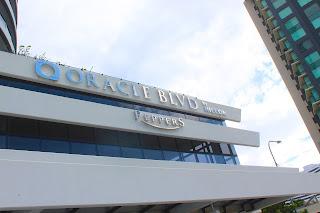 Oracle Blvd, Broadbeach QLD  Bars and Restaurants